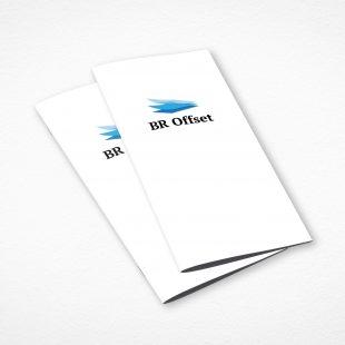 Bestil unikke foldere med tryk