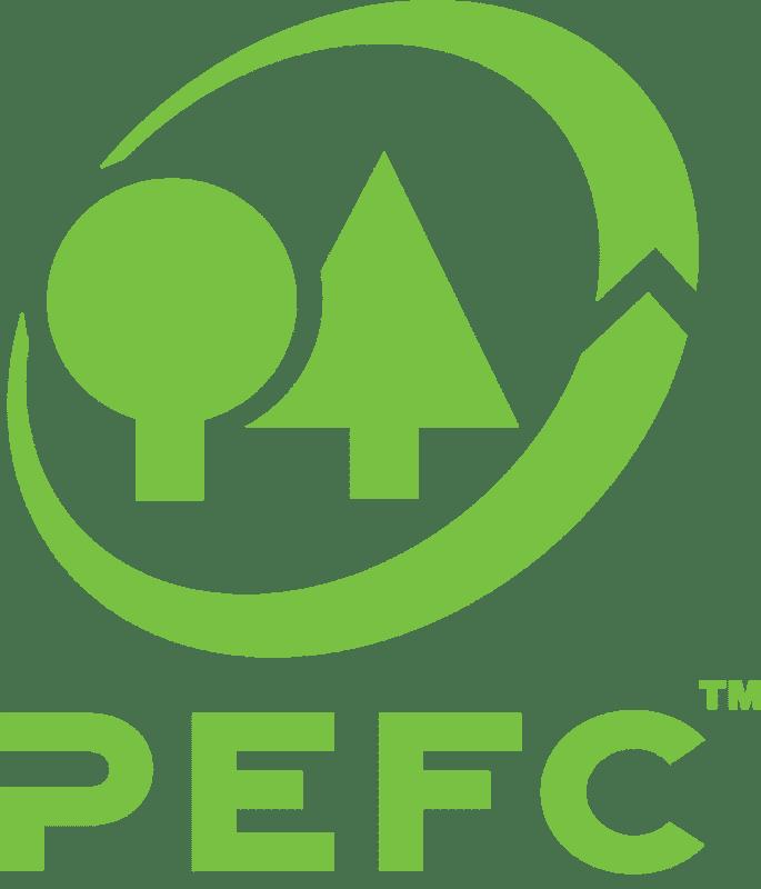 PEFC certificering