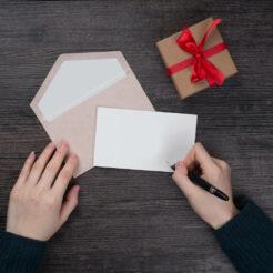 Trykte gavekort med logo skaber stor værdi for din virksomhed