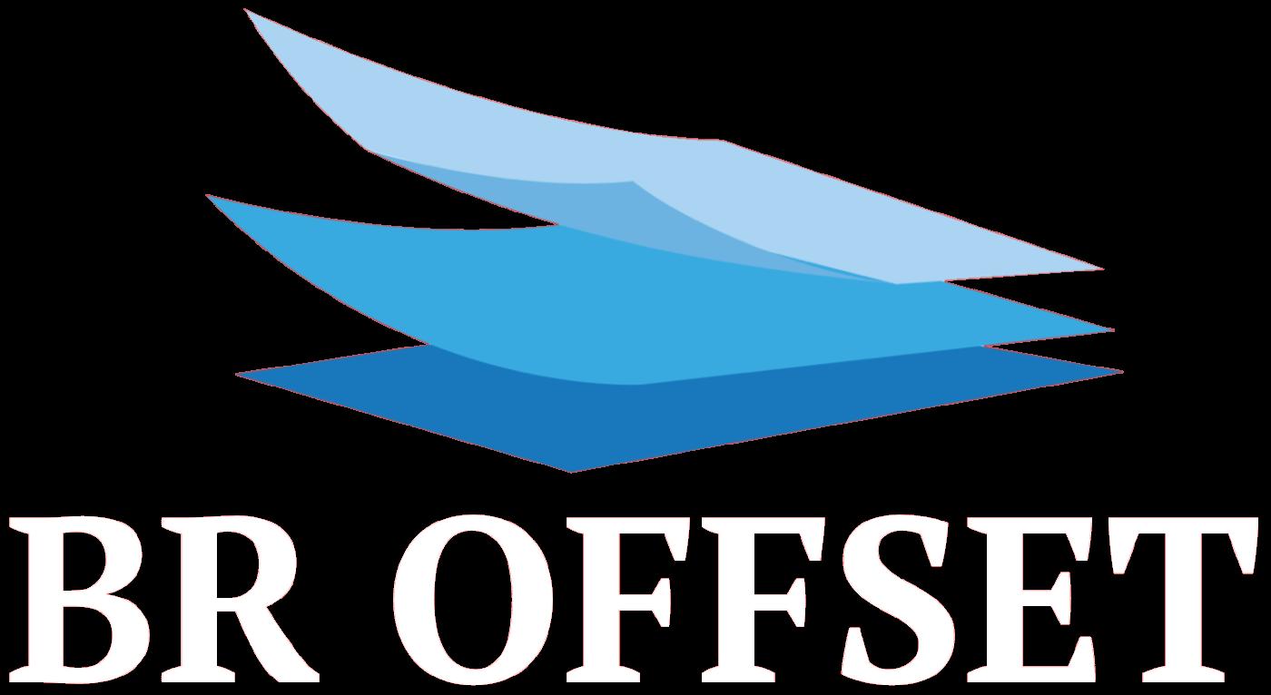 Vores logo med hvid skrift nummer 2