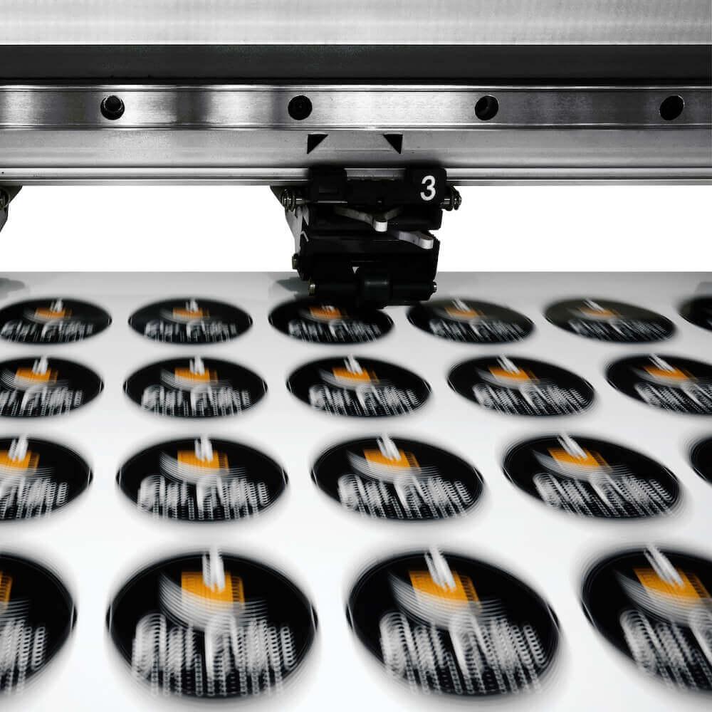 Klistermærker Og Stickers Med Dit Logo Find Pris Og Bestil Her