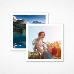 Bestil fotoprint og få printet dine personlige billeder og minder