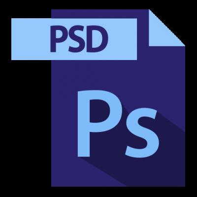 Hent dine visitkort skabeloner i Photoshop