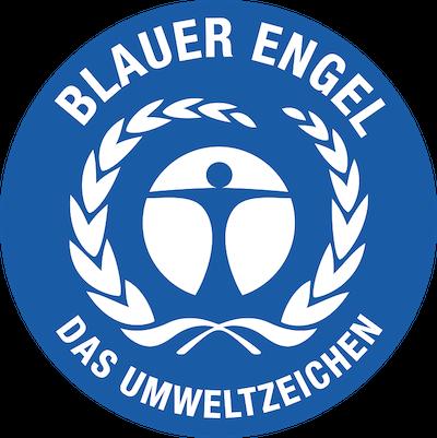 Miljømærket Blauer Engel