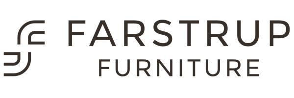 Vores trykkeri har et godt samarbejde med Farstrup Furniture