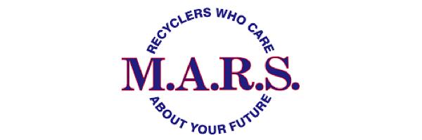 M.A.R.S. har fået tryksager fra vores trykkeri i Odense