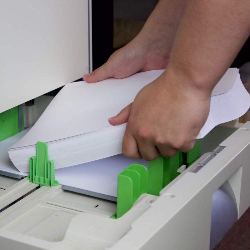 Print og kopiering hos BR Offset i Odense